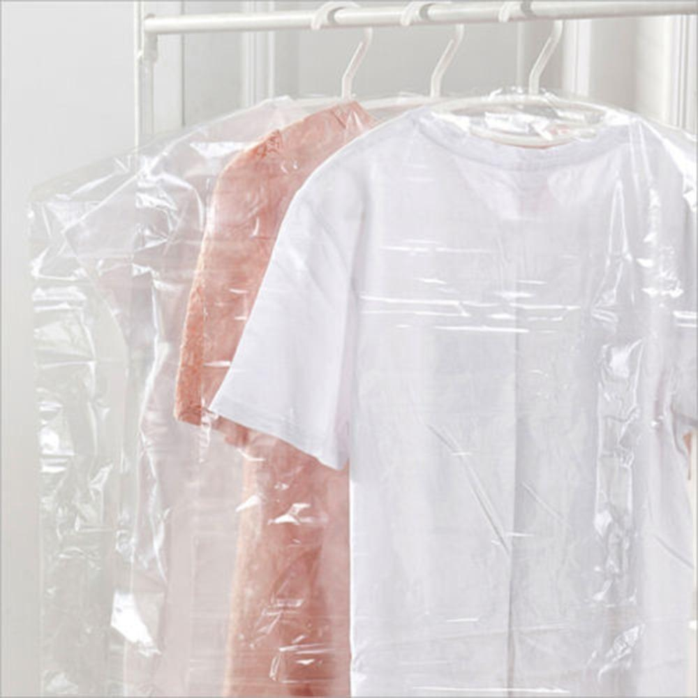 کاور پلاستیکی لباس